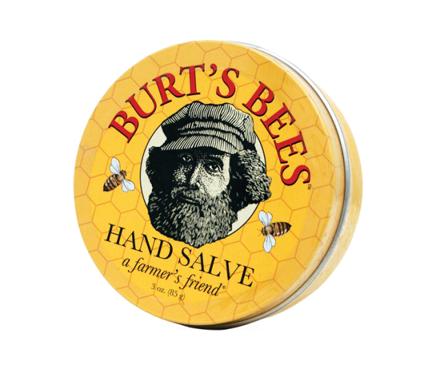 Photo courtesy of Burt's Bees.