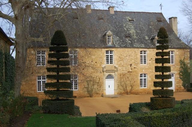 Les Jardins du Manoir d'Eyrignac garden france dordogne 0