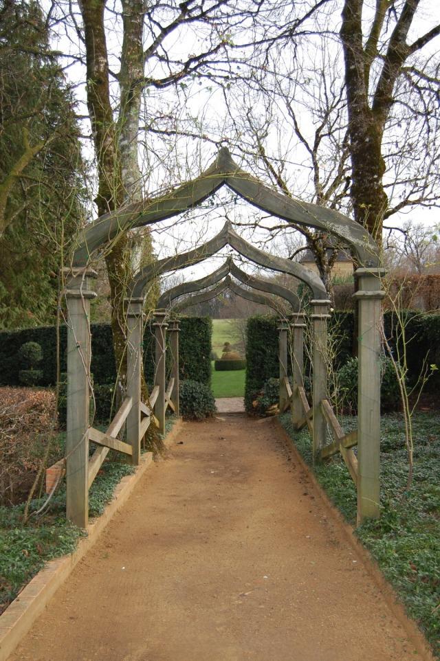 Les Jardins du Manoir d'Eyrignac garden france dordogne 3