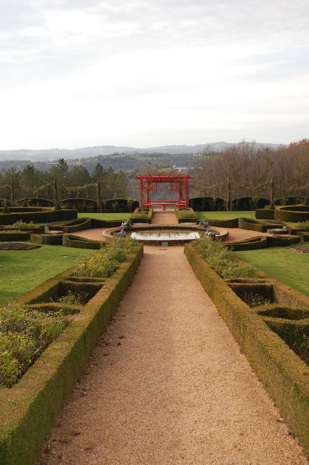 Taking a Walk Through a Historic French Garden | Garden Variety