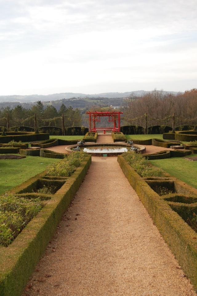 Les Jardins du Manoir d'Eyrignac garden france dordogne 4