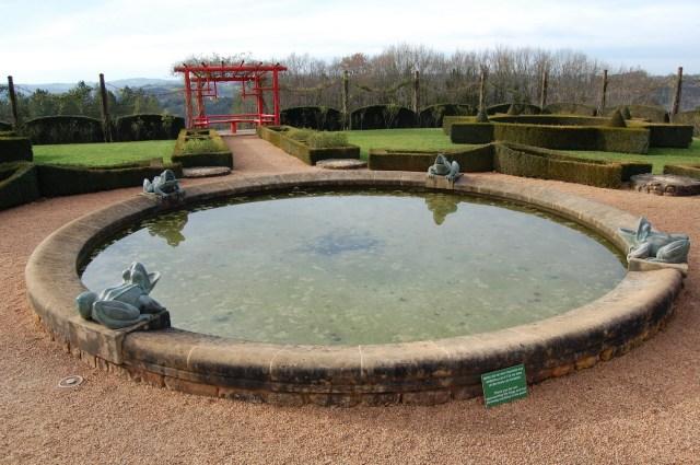 Les Jardins du Manoir d'Eyrignac garden france dordogne 5