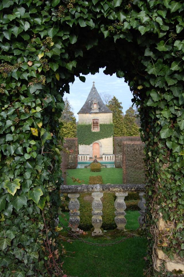 Les Jardins du Manoir d'Eyrignac garden france dordogne 6