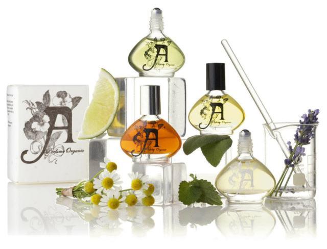Photo courtesy of A Perfume Organic.