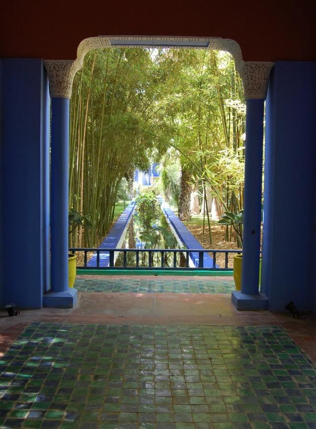majorelle-gardens-marrakech-morocco-yves-saint-laurent-1