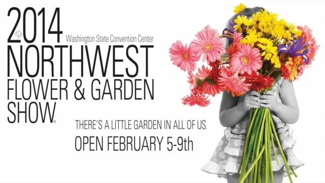 Image courtesy of the Northwest Flower & Garden Show.