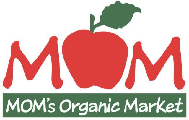 Image courtesy of MOM's Organic Market.